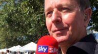 "Image: Brundle feels ""very sorry"" for Raikkonen"
