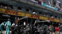 Afbeelding: FIA onderzoekt wheelguns na zoveelste incident