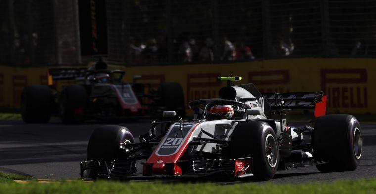 Grosjean: Problemen stapelen zich op