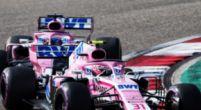Afbeelding: Force India heeft het probleem gevonden voor tegenvallende prestaties