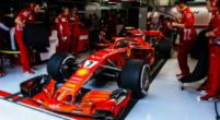Afbeelding: FIA ziet niets illegaals aan de rokende Ferrari-motor