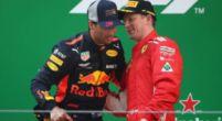"""Afbeelding: Italiaanse media is duidelijk: """"Ricciardo moet Raikkonen vervangen bij Ferrari"""""""