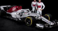 Afbeelding: Leclerc neemt het op voor zijn teammaatje Ericsson