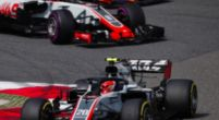 Image: Haas say McLaren and Renault have been lucky