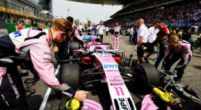 "Image: Force India expects ""double whammy"" with new front wing"