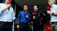 Image: Sky Sport's Martin Brundle will be absent from three races this season