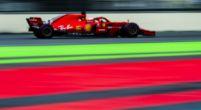 Afbeelding: Samenvatting kwalificatie: Vettel naar de pole, Verstappen vanaf P5
