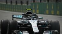 Image: Mercedes admit they saw killer debris that ruined Bottas' race