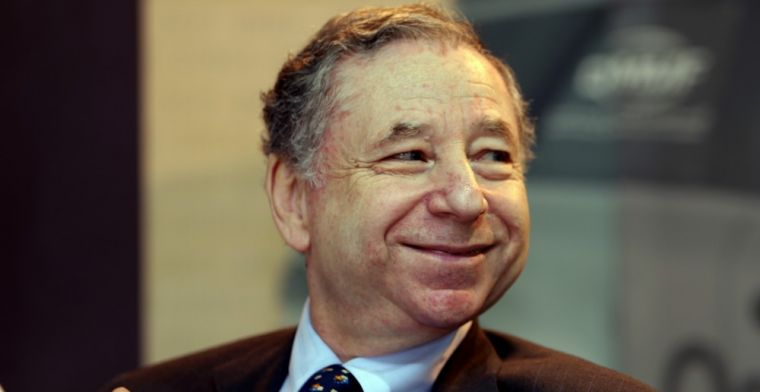Todt confident Ferrari will stay in F1