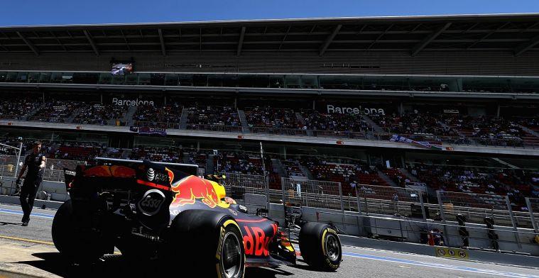 Renault: Red Bull krijgt van ons niet eeuwig de tijd