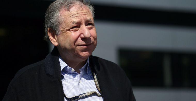 Todt: Ferrari heeft de Formule 1 te hard nodig om weg te gaan
