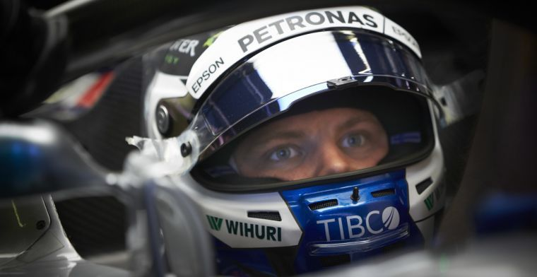 Mercedes concern over tyre-wear: I had no rubber at the end of the race