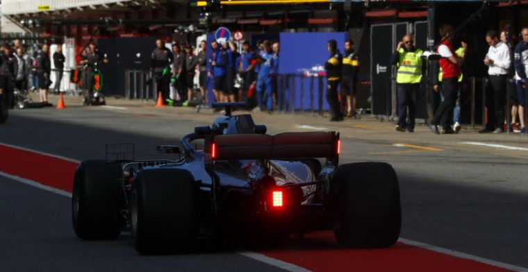UPDATE: The latest from testing in Barcelona