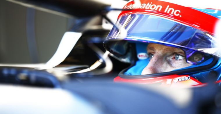 Grosjean happy to get back on the horse after Spain disaster
