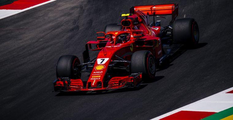 'In Monaco kan Ferrari flink wat problemen krijgen door andere teams'