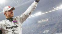 Afbeelding: Hamilton: ''Ik speelde het hele weekend alsof ik Schumacher was''