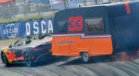 Afbeelding: Verstappen: ''Hebben we toch een beetje een Grand Prix van Nederland''