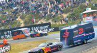 Afbeelding: Ricciardo geniet met volle teugen van Jumbo Racedagen