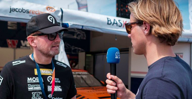 GPblog speaks to Dutch Prince about the possibility of hosting a Grand Prix