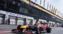Image: MotoGP champion Marquez set to test Red Bull F1 car