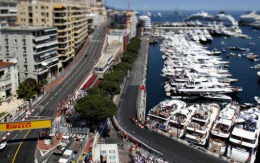 Afbeelding: LIVEBLOG: The 2018 Monaco Grand Prix - FP2