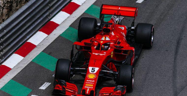FIA strooit met boetes voor te hard rijden in Monaco!