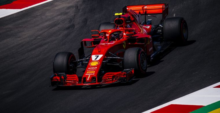 Mercedes vangt bot bij FIA na vraag over Ferrari