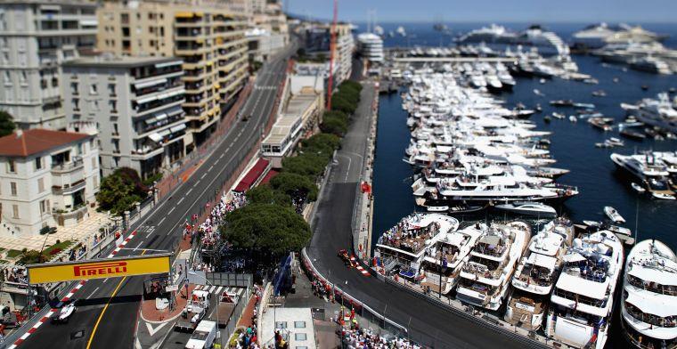 Als het circuit van Monaco nu gemaakt zou worden, zou de FIA je uitlachen