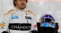 """Afbeelding: Alonso: """"Zelfs als alles meezit verwacht ik geen stunt"""""""
