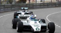 Image: Rosberg's complete Monaco demo run
