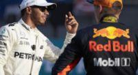 """Afbeelding: Hamilton: """"We zitten dichter achter Red Bull dan we hadden verwacht"""""""