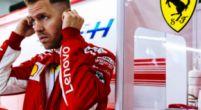 """Afbeelding: Vettel: """"Over een paar weken is een ander team de pineut"""""""