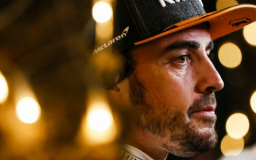 Afbeelding: Alonso making a move to Ferrari? Meanwhile Kimi wants a 2019 deal