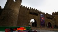 Image: Baku ask Liberty for better deal from 2021