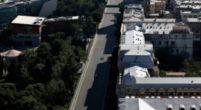 Afbeelding: Organisatie van Azerbeidzjan wil een betere deal met de Formule 1