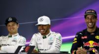 Image: Nico Rosberg adamant he doesn't want to make F1 comeback