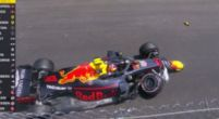 Afbeelding: BREAK: Max Verstappen CRASHT in VT3 Monaco