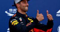 """Afbeelding: Ricciardo: """"We moeten het nu afmaken en dan kunnen we feestvieren"""""""