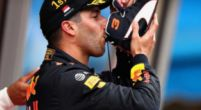 Image: Victorious Ricciardo chosen Driver of the Day!