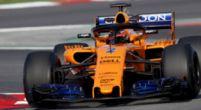 """Afbeelding: Renault: """"Stoffel Vandoorne heeft een nieuwe omgeving nodig"""""""