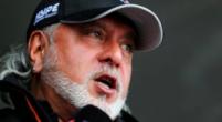 Image: Force India co-owner Vijay Mallya steps down!