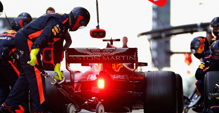Red Bull delays engine decision another month