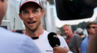 Afbeelding: Button niet bang dat zijn LMP1 wagen de lucht in gaat tijdens Le Mans