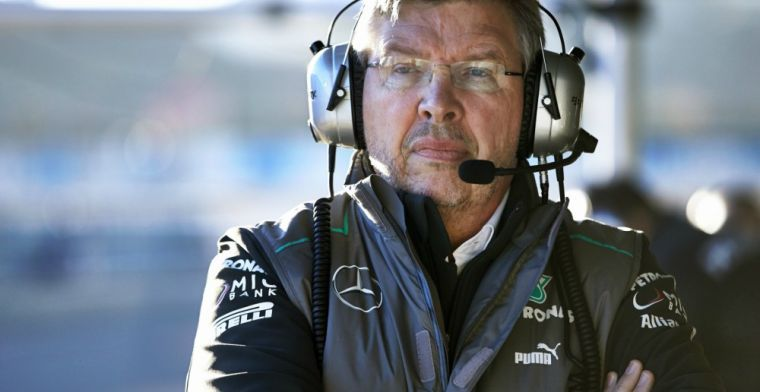 Ross Brawn: Naive to expect a lot of overtaking in Monaco