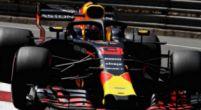 Image: Ricciardo set for grid penalties in Canada