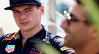 Afbeelding: Daniel Ricciardo wilde Max Verstappen helpen na het weekend in Monaco