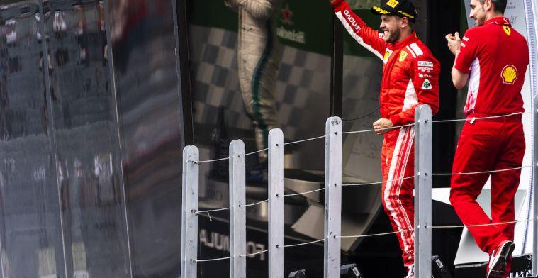 '2018 kan het jaar van Sebastian Vettel gaan worden'