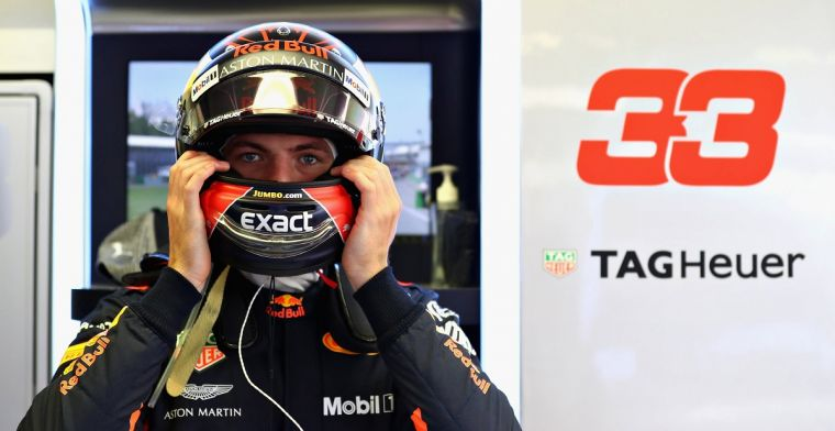 Renault: Ik hoop dat Max Verstappen niet alle credits zelf claimt