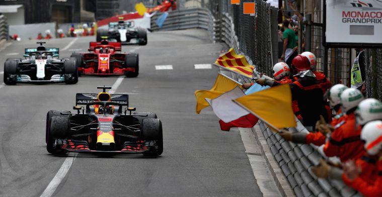 Hamilton ziet twijfels aan Mercedes als 'zwakte'