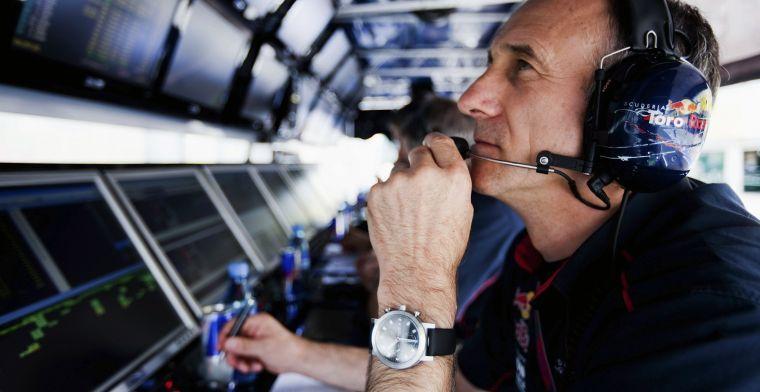 Toro Rosso verwacht een goed resultaat tijdens de Grand Prix van Frankrijk